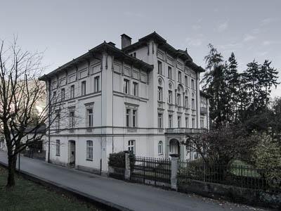 Villa Feldegg