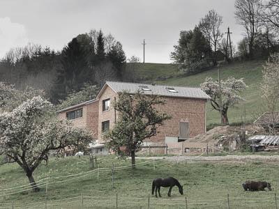 Ersatzbau Scheidegg