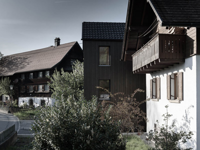 Weidach Schwarzach