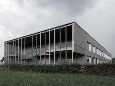 Campus Bütze