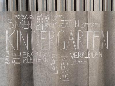 Kindergarten Brederis